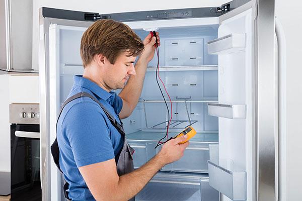 Reparateur Depannage Congelateur